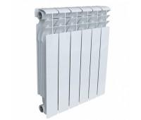 Радиатор алюминиевый Rommer 500/80