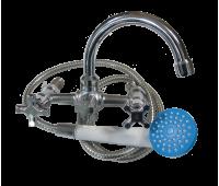 JIK3-A102-A смеситель для ванной (SOLONE)