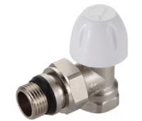 G261.04 Клапан термостат 1/2 угл