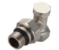 G262.04 Клапан настроечный 1/2 угл