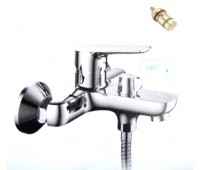 Cмеситель для ванной d35 R 32105