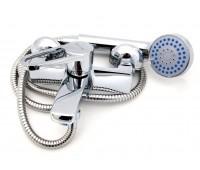 Смеситель для ванной G32250 короткий излив (Гронео)